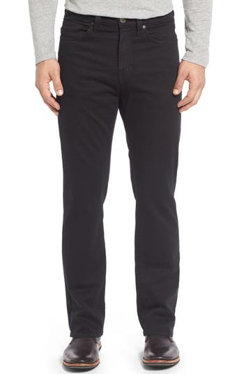 Big & Tall 34 Heritage Charisma Relaxed Fit Jeans, Black (Online Only) (Regular & Tall)