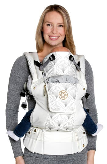 Infant Lillebaby Complete Embossed Luxe Baby Carrier