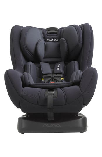 Infant Nuna Rava(TM) Convertible Car Seat Size One Size  Blue
