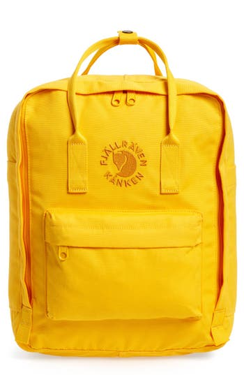 Fjallraven Re-Kanken Water Resistant Backpack - at NORDSTROM.com