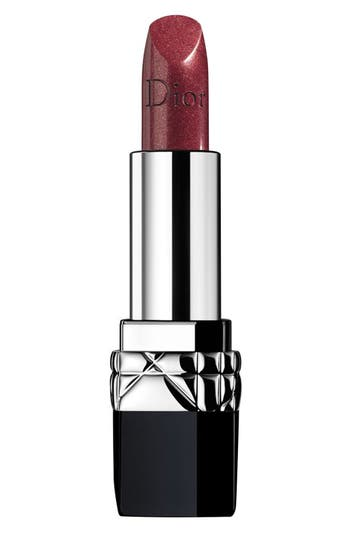 Dior Couture Color Rouge Dior Lipstick - 976 Daisy Plum at NORDSTROM.com