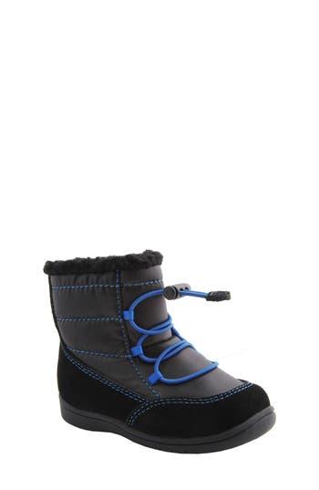 Boys Nina Yolie LaceUp Boot