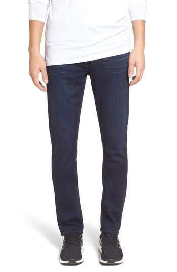 Transcend - Lennox Slim Fit Jeans