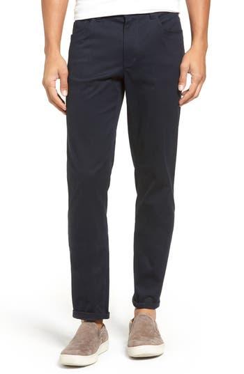 Vince Soho Slim Fit Five-Pocket Pants