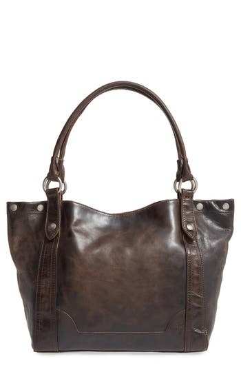 Frye Melissa Leather Shoulder Bag - at NORDSTROM.com