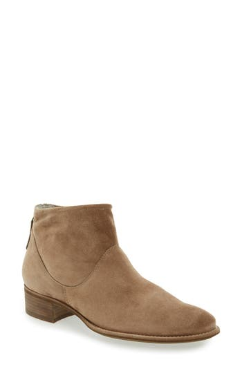 Paul Green Logan Bootie - Beige