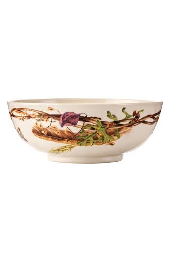 Juliska Forest Walk Ceramic Serving Bowl