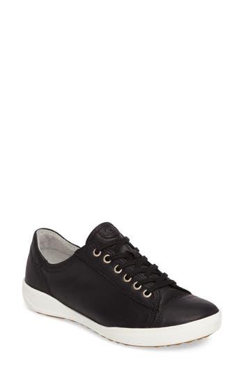 Josef Seibel Sina 11 Sneaker, Black