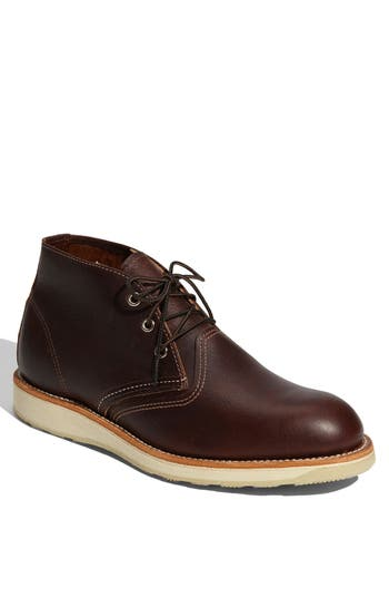 Red Wing 'Classic' Chukka Boot