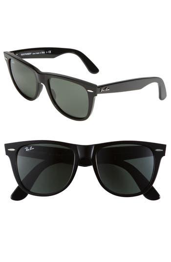 Ray-Ban Large Classic Wayfarer 5m Sunglasses -