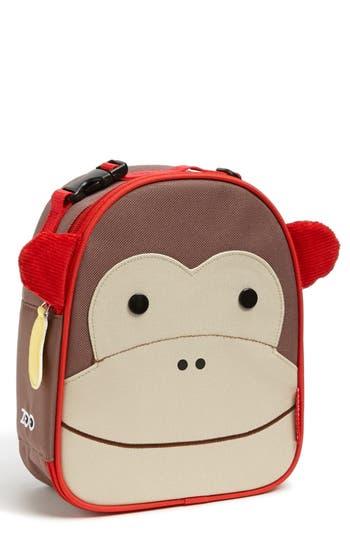Toddler Skip Hop Zoo Lunch Bag