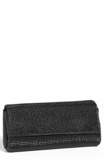Whiting & Davis 'Pyramid' Mesh Clutch - at NORDSTROM.com
