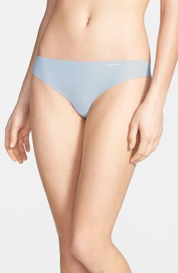 Calvin Klein 'Invisibles' Thong
