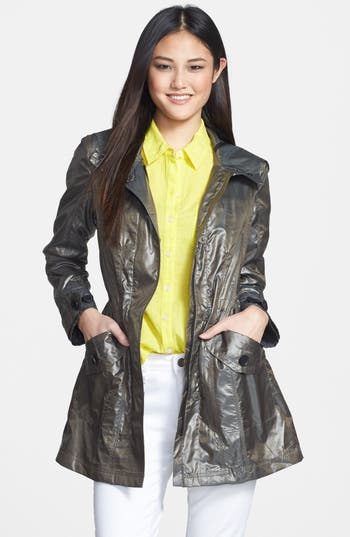 Women's Vince Camuto Hooded Anorak