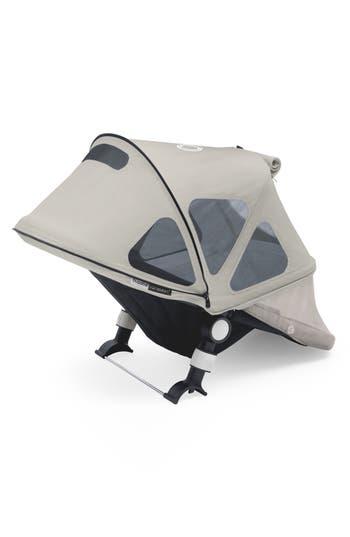 Infant Bugaboo Cameleon3  Breezy Sun Canopy Size One Size  Grey