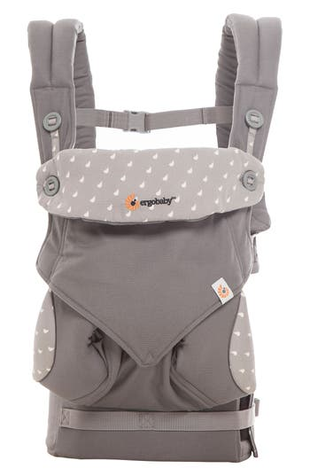 ERGOBABY | Infant Ergobaby Four Position 360 Baby Carrier, | Goxip