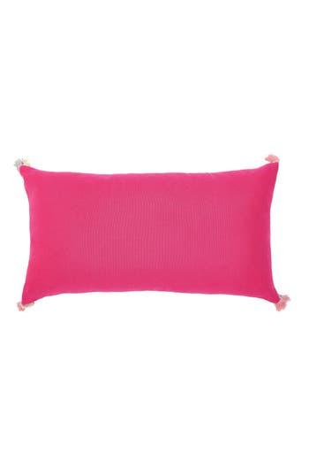 Ted Baker London Tassel Pillow