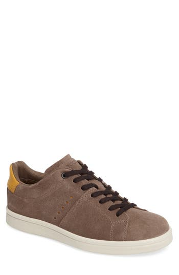 Ecco Kallum Sneaker, Brown