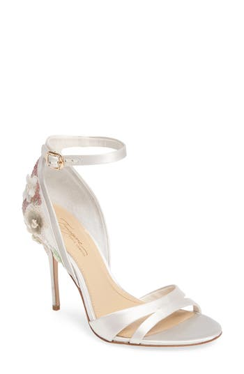 Imagine By Vince Camuto Ricia Flower Sandal