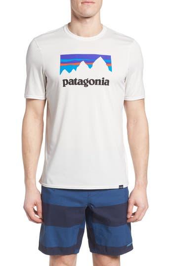 Patagonia Capilene Daily Regular Fit T-Shirt