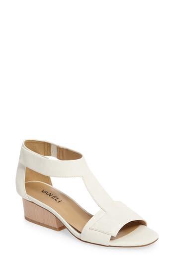 Vaneli Celie T-Strap Sandal
