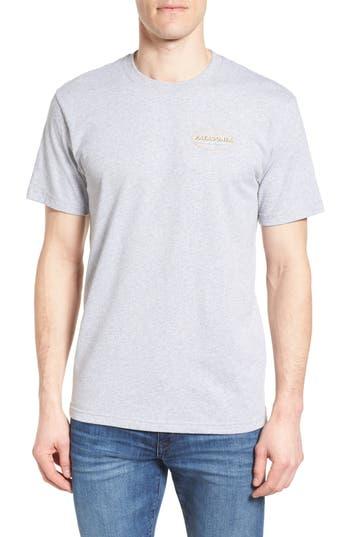 Patagonia Worn Wear Responsibili-Tee Regular Fit T-Shirt, Grey