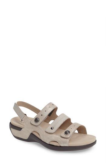 Women's Aravon Pc Wedge Sandal