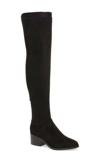 Steve Madden Gabbie Thigh High Boot