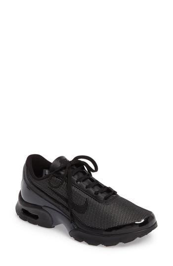 Nike Air Max Jewell Prm Sneaker- Black