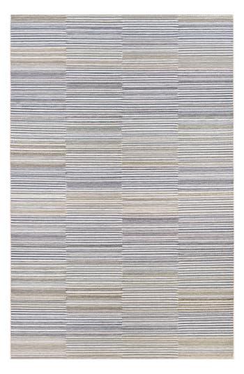 Couristan Shoreham Indoor/outdoor Rug, ft 0in x 3ft 7in - Ivory