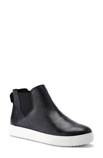 Blondo Baxton Waterproof Sneaker, Black