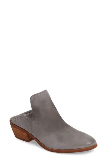 Sam Edelman Prentice Convertible Ankle Boot- Blue