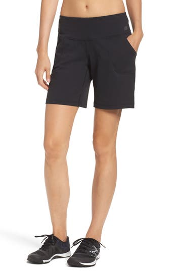 'Premium Performance' Sport Bermuda Shorts
