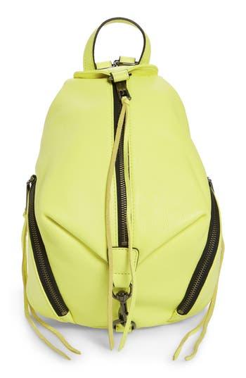 Rebecca Minkoff Medium Julian Backpack -