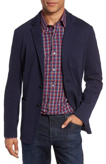 Men's Zachary Prell Knit Blazer