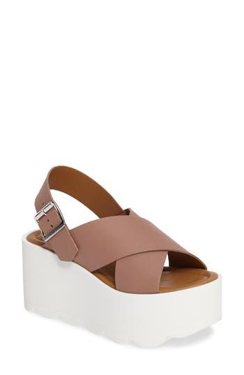 Women's Steve Madden Gigi Platform Wedge Sandal