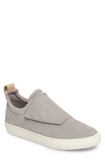 Aldo Forsivo Flap Sneaker, Grey