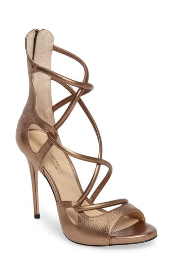 Imagine By Vince Camuto Dalle Sandal, Metallic