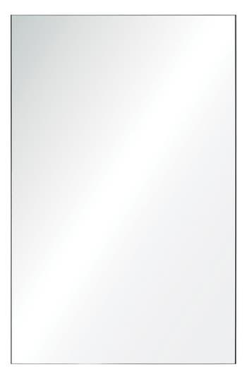 Renwil Leiria Mirror, Size One Size - White