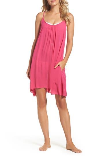 Women's Elan Cover-Up Slipdress