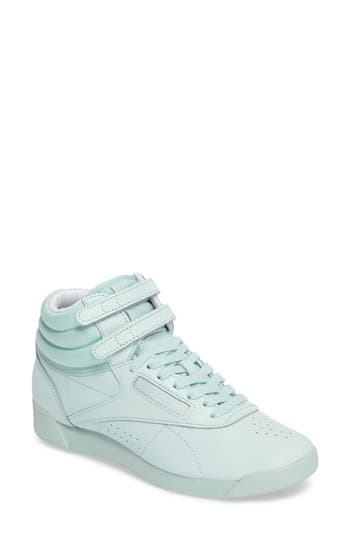 Reebok Freestyle Hi Colorbomb Sneaker