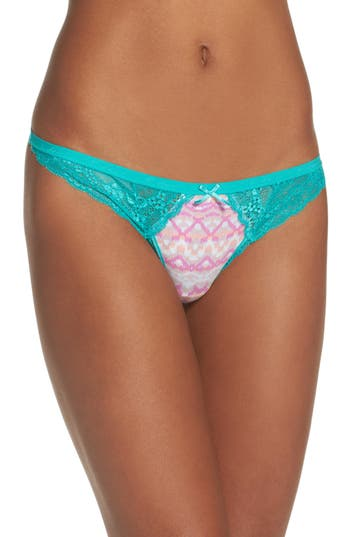 Women's H.dew Jessi Thong