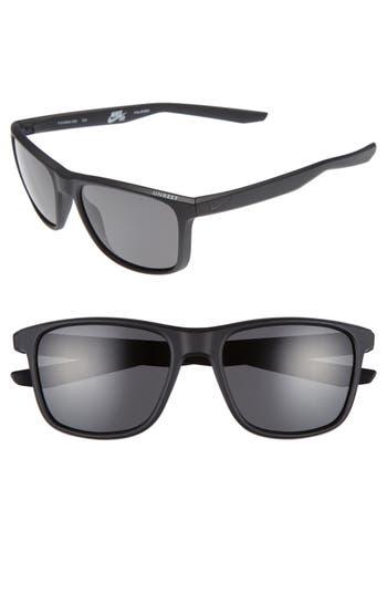 Nike Unrest 57Mm Polarized Sunglasses -