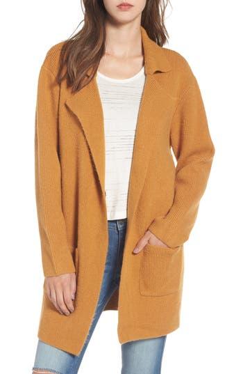 BP. Knit Sweater Coat