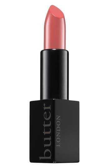 Butter London Plush Rush Lipstick - Playful
