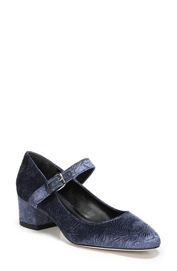 Women's Via Spiga Alana Mary Jane Pump