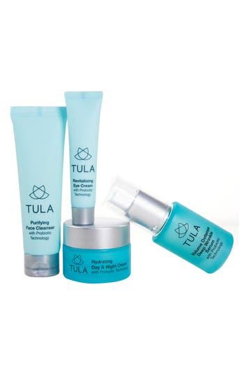 Tula Probiotic Skincare Anti-Aging Discovery Kit