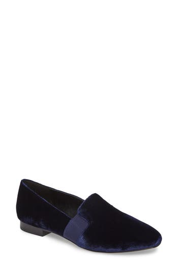 Pelle Moda Helga 2 Loafer- Blue