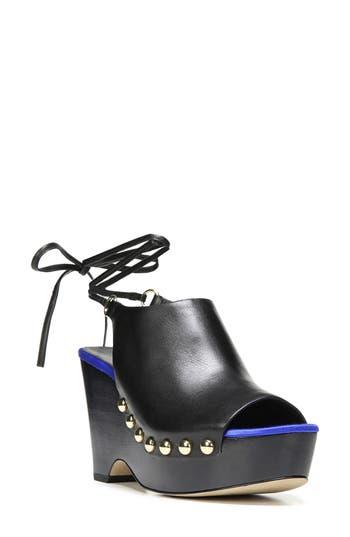 Diane Von Furstenberg Bali Wedge Sandal