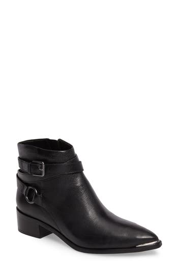 Marc Fisher Ltd Yatina Bootie, Black